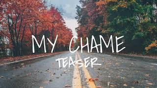 My Chame   Enosh Sangma   Ennio Marak Remix   Lyrics Video Teaser