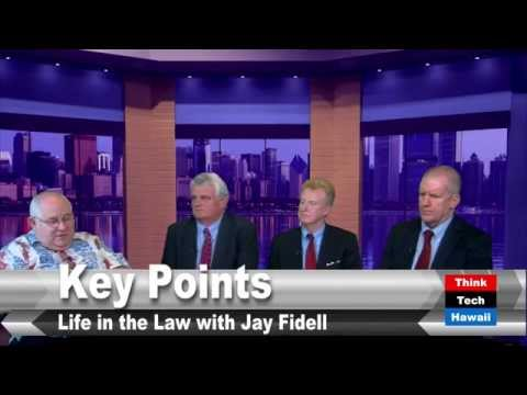 Key Points of the State of the Judiciary with Mark Recktenwald, R. Mark Browning, and Steven S. Alm