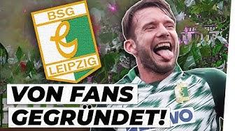 BSG Chemie Leipzig: Der perfekte Verein?! |Analyse