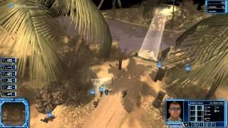Mechs & Mercs: Black Talons Gameplay Review