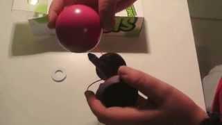 bubblegum f3 sweets kendama unboxing