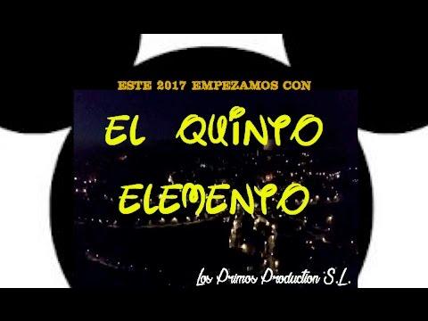 Ver El Quinto Elemento en Español