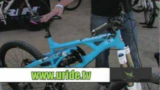 Sea Otter Classic 2010: MARIN Bicycles