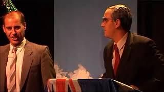 I Dream of Johnny. Newtown Theatre. Sydney, 2005. Scene 1  Australian of the Year