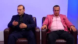 Araqelutyun with Gor Vardanyan and Sos Karapetyan