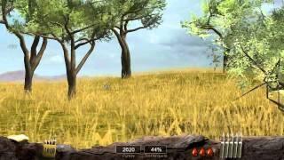 Safari Simulator Gameplay HD
