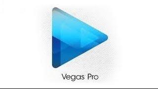 Как записать свой голос и подставить музыку в Sony Vegas Pro 12.0