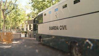 Partidos reaccionan tras condena de Ignacio González