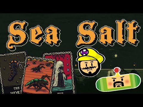 Sea Salt - Well, Now its Our Ship - pt 1  