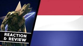 ESC 2019 | NETHERLANDS - Duncan Laurence - Arcade (Reaction & Review)