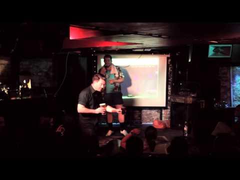 Karaoke Rumble Promo