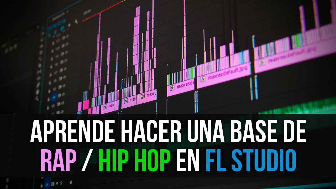 fl studio tutorial hip hop pdf
