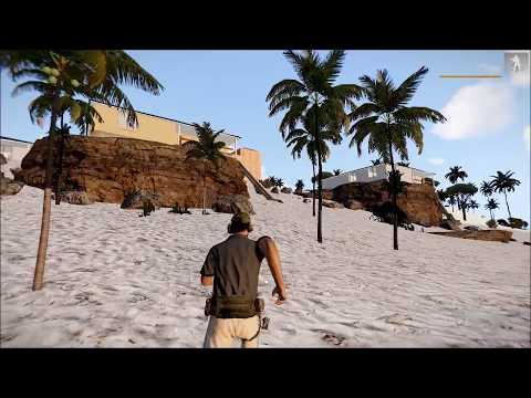 Остров Лос-Сантос от Ninja970