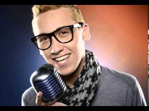 Devin Velez - Temporary Home - Studio Version - American Idol 2013 - Top 10