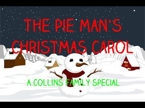 Little scanty csupo robots Christmas - Magazine cover