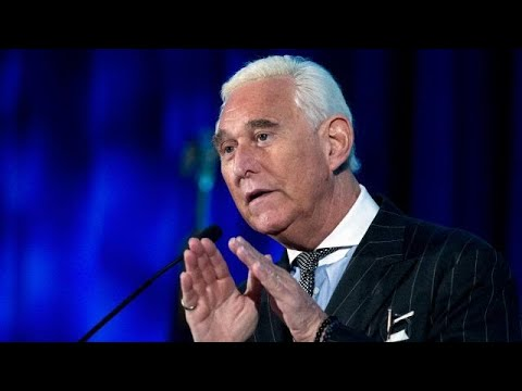 Feds believe Roger Stone has the keys to the kingdom on Donald Trump: Gasparino