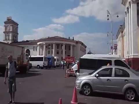 Kiyev Ukrayna 2013