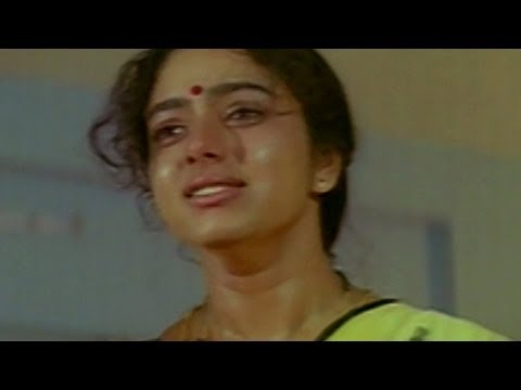 Pavitra Bandham Movie || Climax Sentiment Scene ||Venkatesh,Soundarya