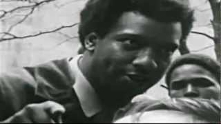 "Fred Hampton - ""Political Prisoner"" [1080p remastered]"