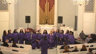 Genesis Gospel Choir: God Restores: Dynamic Praise
