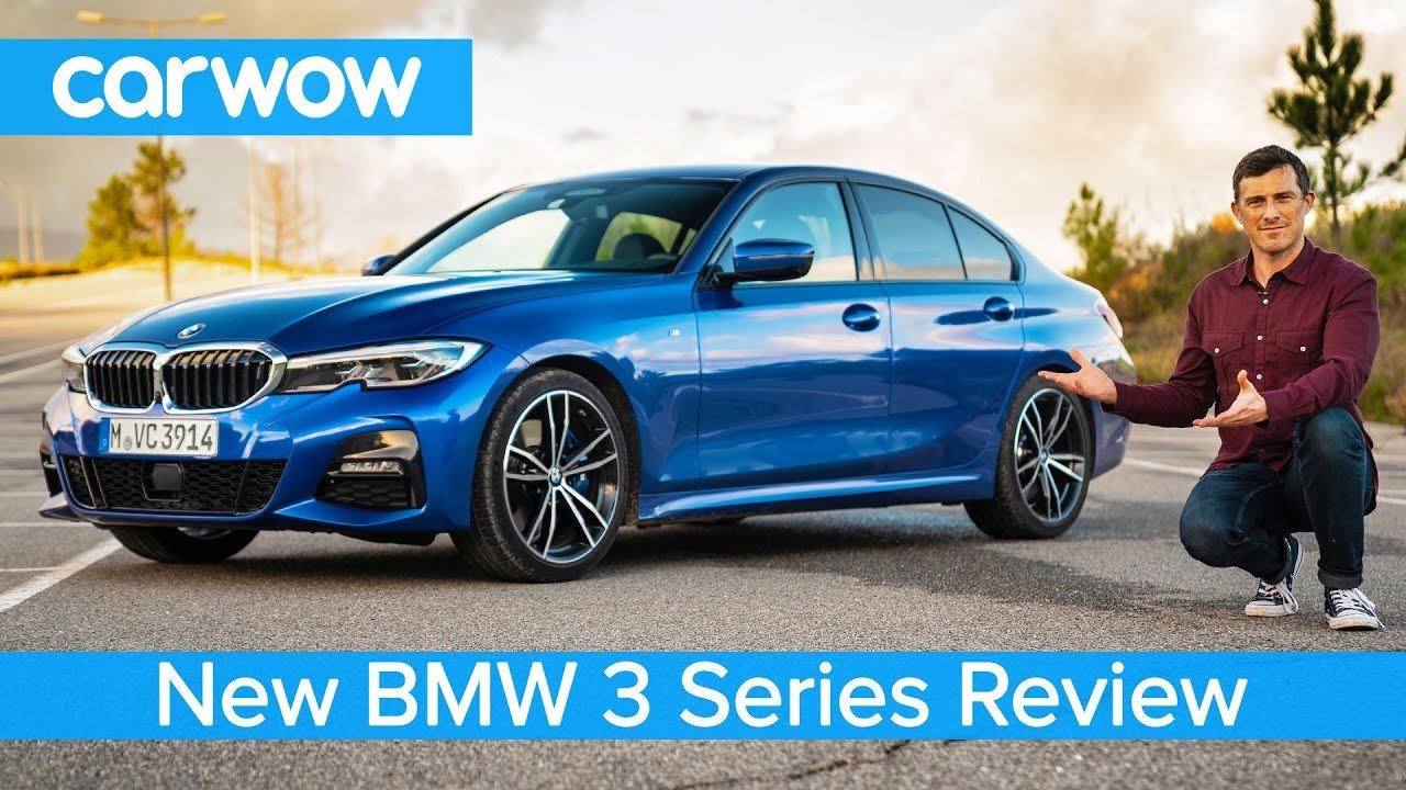 Bmw 3 Series 2019 Review See Why It S The Best New Sports Saloon Sedan Carwow Reviews