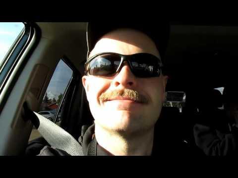 Scottman895 Travel Vlog: Colorado to South Dakota (Part 1 of 2)