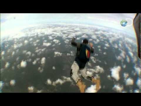 Man Vs. Wild - Free Fall   Northern Australia