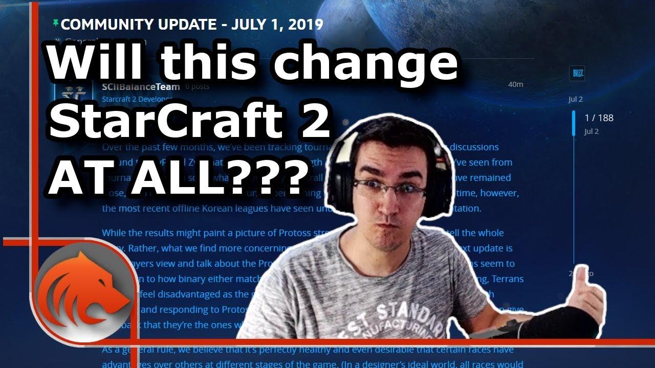 *NEW* Balance Changes! - Warp Prism NERFED!