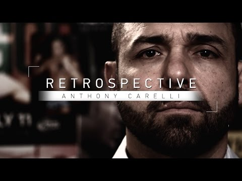 "Retrospective: Anthony ""Santino Marella"" Carelli - Part 1 - Full Episode"