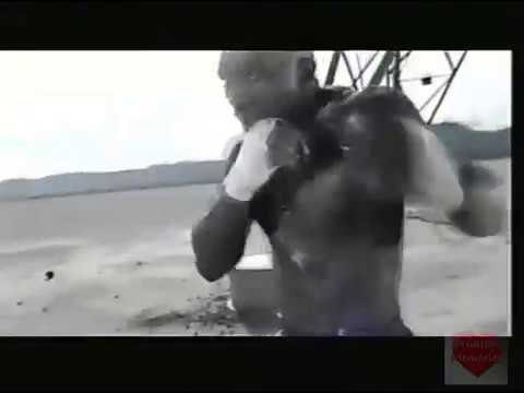 Showtime Championship Boxing Intro 2003