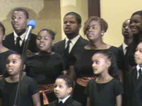 416. United Children's Choir-Hallelujah