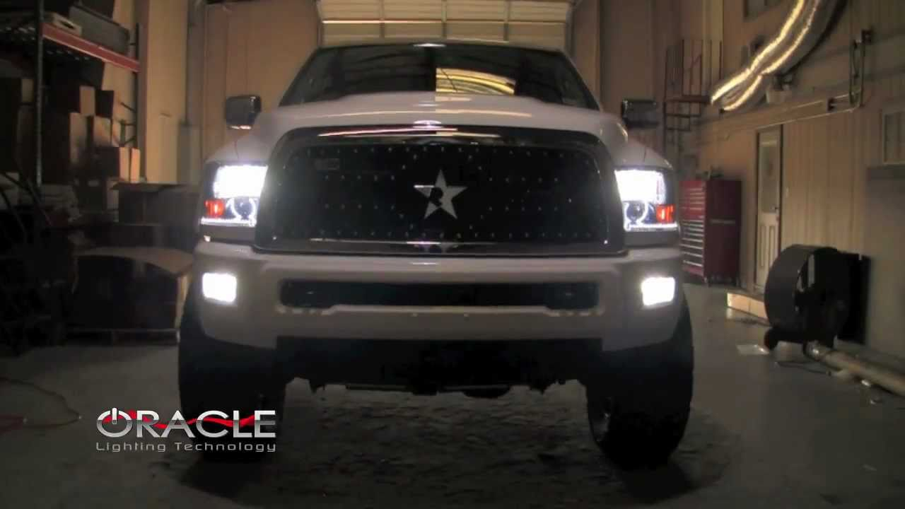 2011 Dodge Ram Longhorn 2500 Mega Cab Video By Advanced
