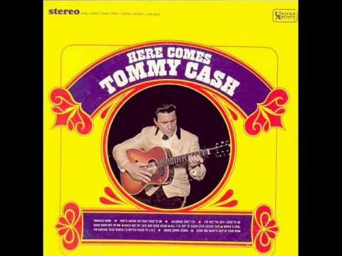 Tommy Cash - Jailbirds Can