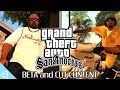 GTA San Andreas Beta And Cut Content From The Original Trailers And Screenshots mp3