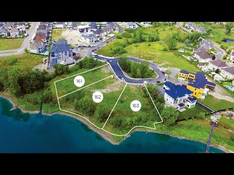 Land For Sale | PRESTIGIOUS RESIDENTIAL AREA | Waterfront Real Estate Laval, Ste-Dorothee, Canada