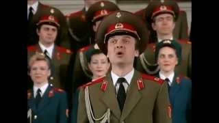 Chor der Roten Armee. Wolgaschlepper  (Choir of Red Army)