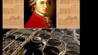Mozart Symphony No.1 in E flat major, K. 16; I. Allegro Molto.wmv