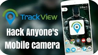 How To Hack Anyone's Mobile Camera