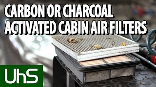 Andrew Markel explains how carbon- or charcoal-activated cabin air ...