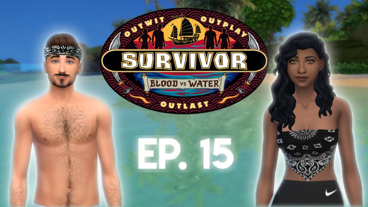 Download 🌴 SIMS SURVIVOR S2 EPISODE 15 🌴