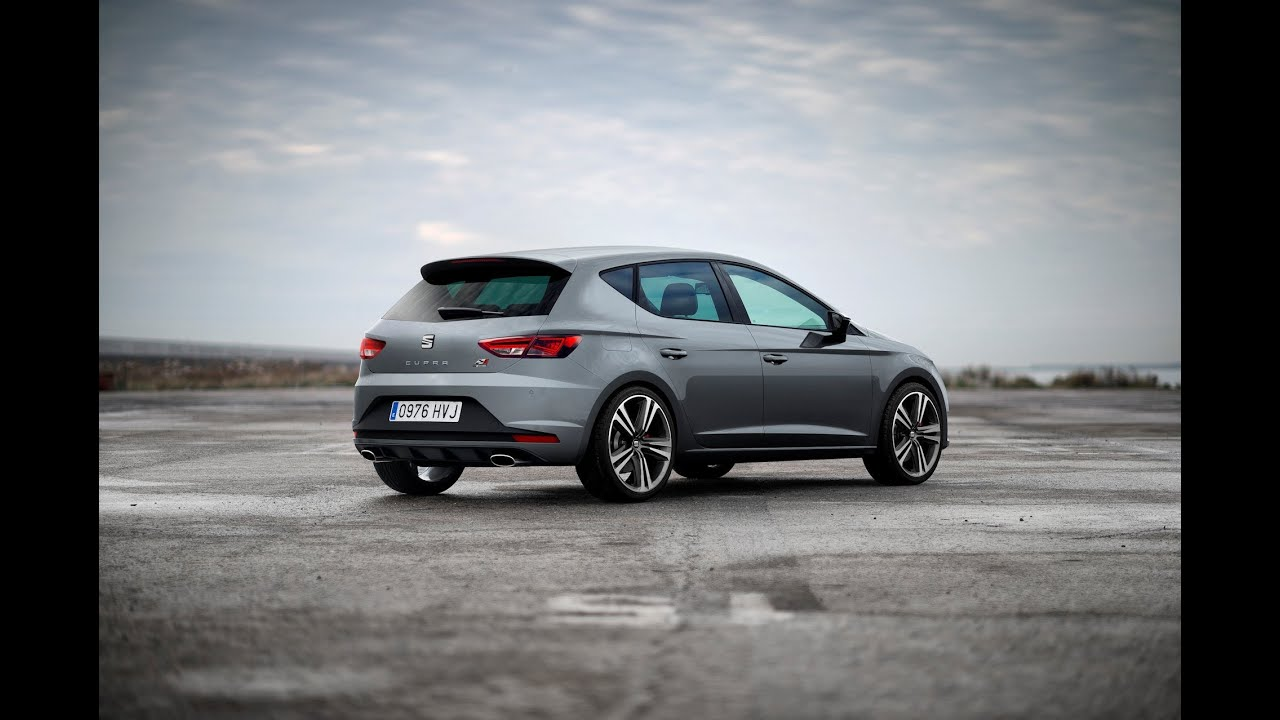 2014 seat leon cupra 280 at castelloli circuit youtube. Black Bedroom Furniture Sets. Home Design Ideas
