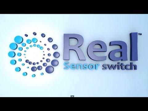 Real sensor switch™ PIR Motion sensor light switch.  India's No.1 - Highest quality - 100% Original