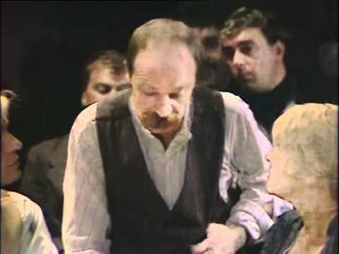 BRASS starring Timothy West and Barbara Ewing