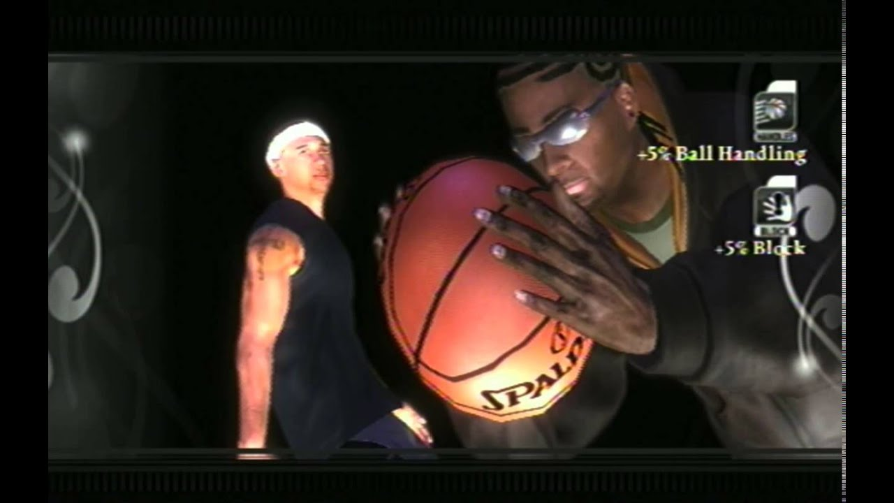 Nba Ballers Chosen One Grace Under Pressure Chapter 5 Kings And A