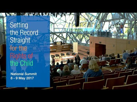 Setting the Record Straight for the Rights of the Child May 2017 Summit