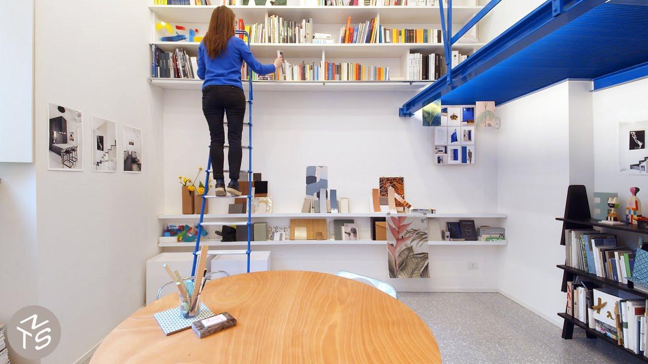 NEVER TOO SMALL 37sqm/398sqft Micro Loft Apartment - Il Cubotto