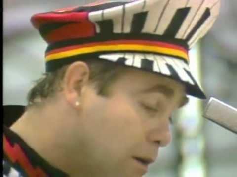 Elton John Imagine Слушать. Песня Elton John - Imagine (John Lennon cover, live 1980) в mp3 192kbps