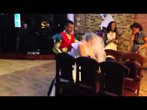 брачная ночь порно видео