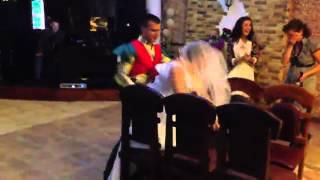 Похотливая невеста 2015