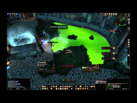 Charles in charge Vs. mage pries shaman